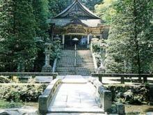 駒ヶ根光前寺